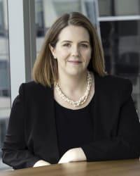 Top Rated Schools & Education Attorney in Cambridge, MA : Allison Boscarine