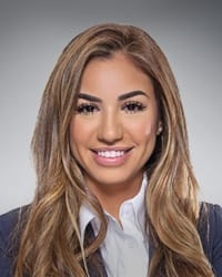 Top Rated Products Liability Attorney in Houston, TX : Miriah Alexandria Soliz