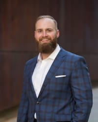 Top Rated Mergers & Acquisitions Attorney in Denver, CO : Nick Troxel