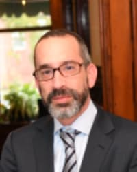 Top Rated Business Litigation Attorney in Louisville, KY : Paul J. Hershberg