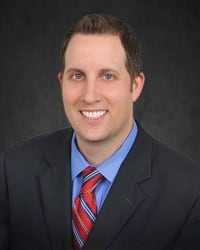 Top Rated Business Litigation Attorney in Tampa, FL : Keith W. Meehan