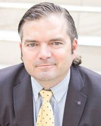 Top Rated Business Litigation Attorney in Tampa, FL : J. Derek Kantaskas