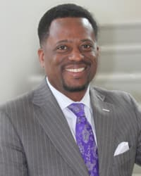 Top Rated Employment Litigation Attorney in Columbia, MD : Gregory A. Dorsey