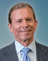 Top Rated Professional Liability Attorney in Jacksonville, FL : Rufus Pennington