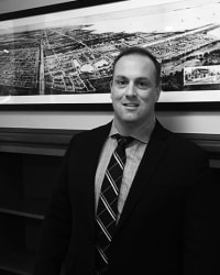 Top Rated Personal Injury Attorney in Babylon, NY : Matthew T. Fella