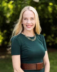 Top Rated Family Law Attorney in Memphis, TN : Leigh Taylor White
