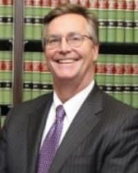 Top Rated Family Law Attorney in Morristown, NJ : John P. Robertson II