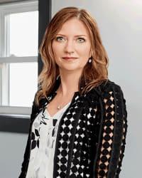 Top Rated Civil Litigation Attorney in Westfield, IN : Carla V. Garino