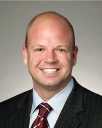 Top Rated White Collar Crimes Attorney in Kansas City, MO : Brandon L. Kane