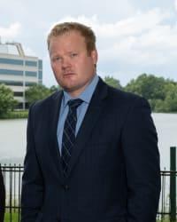 Top Rated Civil Litigation Attorney in Indianapolis, IN : Josh Martin