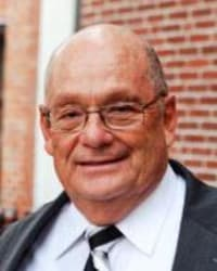 Top Rated Business Litigation Attorney in Boston, MA : Alvin S. Nathanson