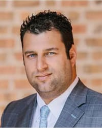 Top Rated Business & Corporate Attorney in Columbus, OH : Ronald Petroff