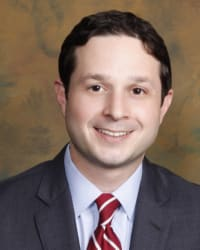 Top Rated Business Litigation Attorney in Galveston, TX : S. Benjamin Shabot
