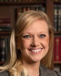 Top Rated General Litigation Attorney in Birmingham, AL : Alyson Hood