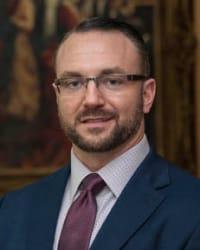 Top Rated Estate & Trust Litigation Attorney in Clearwater, FL : Brandon D. Bellew