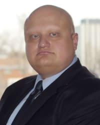 Top Rated Estate Planning & Probate Attorney in Park Ridge, IL : Spiros D. Alikakos