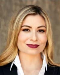 Top Rated Business Litigation Attorney in Los Angeles, CA : Natalie Schneider