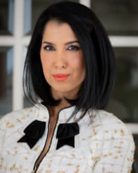 Top Rated Personal Injury Attorney in Woodland Hills, CA : Tina Odjaghian