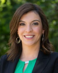 Top Rated Appellate Attorney in Houston, TX : Ellie P. Natenberg