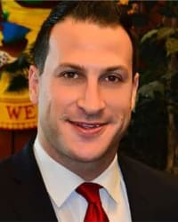 Top Rated Personal Injury Attorney in Palm Beach Gardens, FL : Barry E. Aronin