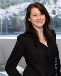 Top Rated Civil Litigation Attorney in Las Vegas, NV : Sarah Mead Thomas