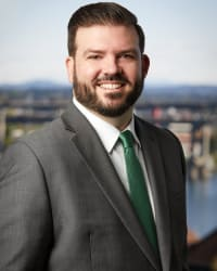 Top Rated Criminal Defense Attorney in Portland, OR : Richard L. McBreen III