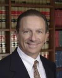 Top Rated Real Estate Attorney in Florham Park, NJ : William J. Ward