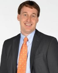 Top Rated Personal Injury Attorney in Rock Hill, SC : Andrew Creech