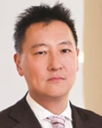 Top Rated Business Litigation Attorney in Pasadena, CA : David S. Lin