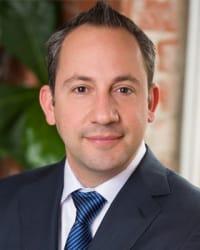 Top Rated Medical Malpractice Attorney in Beverly Hills, CA : Robert J. Ounjian