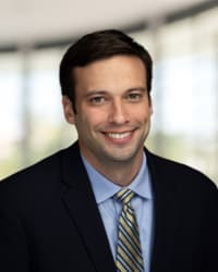 Top Rated Personal Injury Attorney in Rock Hill, SC : Tyler Bathrick