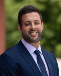 Top Rated Personal Injury Attorney in Des Moines, IA : Nicholas Shaull