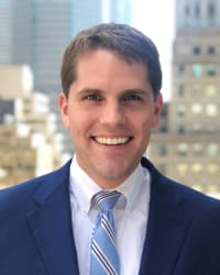 Top Rated Personal Injury Attorney in New York, NY : Patrick M. Griesbach