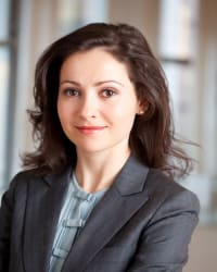 Top Rated Estate Planning & Probate Attorney in New York, NY : Marianna Moliver