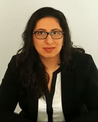 Top Rated Business & Corporate Attorney in Nutley, NJ : Silvia G. Gerges