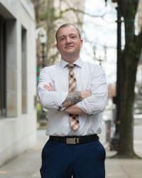 Top Rated Criminal Defense Attorney in Portland, OR : John E. Schlosser