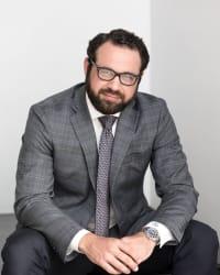 Top Rated Civil Litigation Attorney in Houston, TX : Bill Ogden