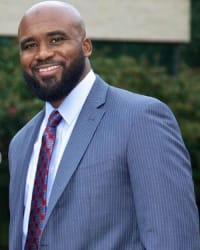Top Rated Business & Corporate Attorney in Columbia, MD : Damani K. Ingram