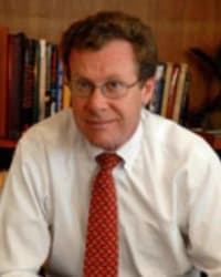 Top Rated Professional Liability Attorney in Boston, MA : Sigmund J. Roos