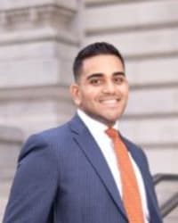 Top Rated Personal Injury Attorney in Jersey City, NJ : Peter Michael