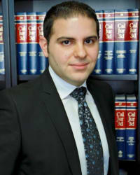 Top Rated Appellate Attorney in Century City, CA : Ryan D. Kashfian