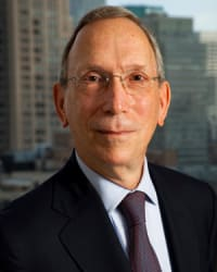 Top Rated Employee Benefits Attorney in New York, NY : Robert B. Stulberg