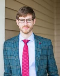 Top Rated General Litigation Attorney in Raleigh, NC : Jason Michael Burton