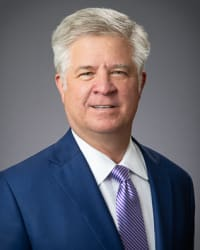Top Rated General Litigation Attorney in Austin, TX : Randy Howry