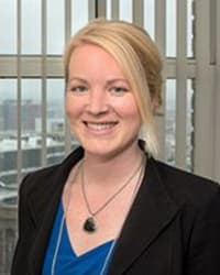 Top Rated Family Law Attorney in Boston, MA : Emma Kremer