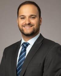 Top Rated Civil Litigation Attorney in Denver, CO : Nadav Aschner