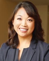 Top Rated Business Litigation Attorney in San Diego, CA : Valerie Garcia Hong