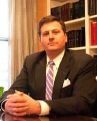 Top Rated Employment Litigation Attorney in Richmond, VA : Robert Allen