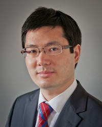Top Rated Family Law Attorney in San Antonio, TX : Brandon Wong