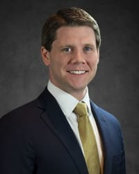 Top Rated Civil Litigation Attorney in Lexington, KY : Tanner H. Shultz